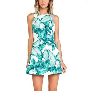 Cameo the Label Warm Thoughts Dress Large